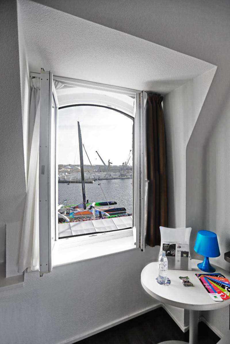 D tails quipement chambre twin hotel ibis st malo centre - Chambre de commerce saint malo ...